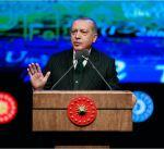 أردوغان: أحبطنا هجوما إلكترونيا استهدف احدى قيادات الجيش