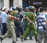 فيتنام تخصص خطا ساخنا للإبلاغ عن اتهامات فساد قوات الشرطة
