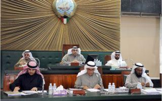 """""""البلدي"""" يوافق على تخصيص مقر رئيسي للهيئة العامة للغذاء بمنطقة أبوفطيرة الحرفية"""