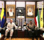 انطلاق ورشة حول مجابهة المخاطر الكيميائية والبيولوجية في الكويت
