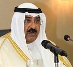 الشيخ مشعل الأحمد :الكويت ستظل دائما عزيزة برجالها شامخة بمواقفها قوية بقائدها سمو الأمير
