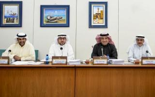 5 لجان برلمانية تعقد اجتماعاتها اليوم الثلاثاء