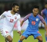 ركلة جزاء في الوقت القاتل تضع البحرين في الدور الثاني بكأس آسيا