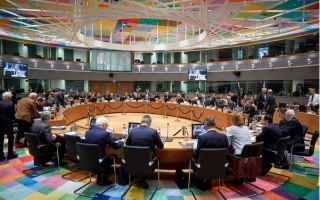 الاتحاد الأوروبي يفرض عقوبات على تسعة أشخاص بشأن استخدام الاسلحة الكيماوية