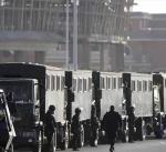 إجراءات أمنية وهدوء بالقاهرة في الذكرى الثامنة لثورة يناير