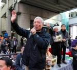 مظاهرات ضد الصين في هونج كونج رفضا «للقمع» ومطالبة بالاستقلال 