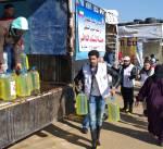 الكويت تواصل مبادراتها الإنسانية للتخفيف من معاناة اللاجئين والمحتاجين