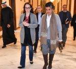 رئيسة الإتحاد البرلماني الدولي تغادر الكويت بعد زيارة رسمية