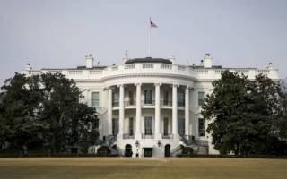 اعتقال أمريكي متهم بالتخطيط لشن هجوم على البيت الأبيض
