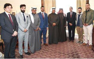 وزير التربية: توقيع برنامجين تنفيذيين مع الأردن لتعزيز التعاون المشترك