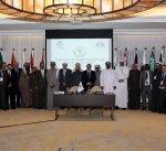 """""""تنفيذية"""" الاتحاد البرلماني العربي ترفع قراراتها لمؤتمر الرؤساء ال29"""