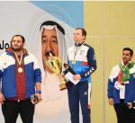 منتخب الكويت يحصد ميداليتين بانطلاق بطولة سمو الأمير الدولية الثامنة للرماية