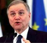 مسؤول: انفصال بريطانيا بدون اتفاق قد يضر باقتصاد الاتحاد الأوروبي