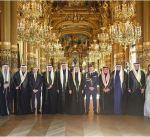 سفارة الكويت في فرنسا تحتفل بالأعياد الوطنية