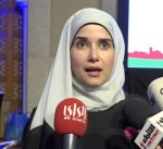 """وزيرة """"الأشغال"""" تتفقد مبنى الركاب الجديد """"T2"""" في مطار الكويت الدولي"""