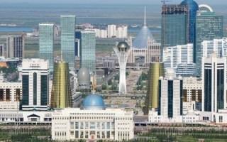 """رسمياً.. """"نور سلطان"""" عاصمة كازاخستان"""