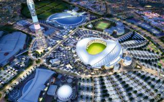 مواقع تدريب مونديال قطر.. طفرة رياضية وإرث مستدام