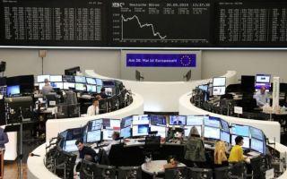 أسهم أوروبا ترتفع بفعل الارتياح تجاه هواوي