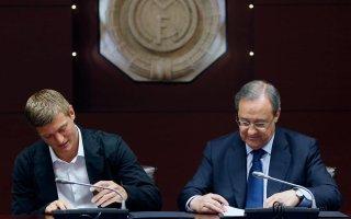 ريال مدريد يعلن تجديد عقد توني كروس حتى يونيو 2023