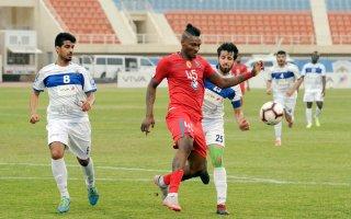 """الكويت يخسر من الجهراء ويؤجل تتويجه والفحيحيل يهبط للدرجة الأولى في دوري """"فيفا"""""""