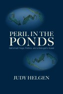 Peril in the Ponds cover