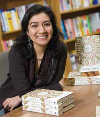 Author Tahmima Anam '97