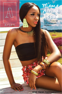 Ayiba Magazine: Mama Africa Issue