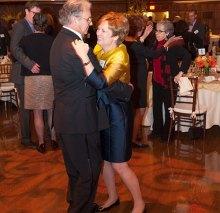 Pasquerella Dances