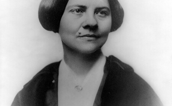 Lucy Stone, Class of 1939