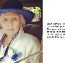 Joan McNally