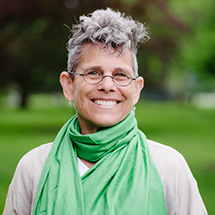 Joanna Mendl-Shaw