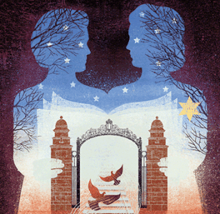 Illustration by Anna+Elena=Balbusso
