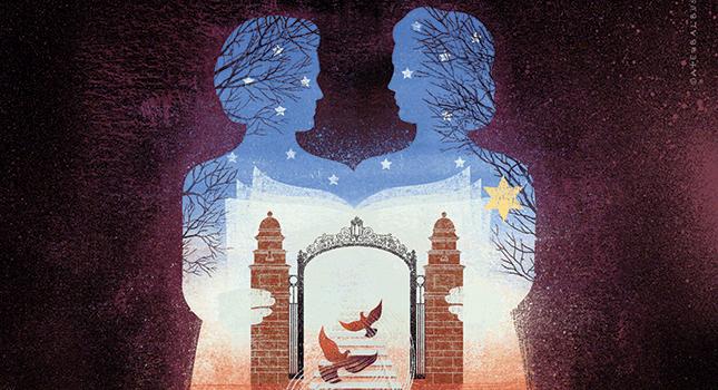 Illustration by Anna+Elena=Balbusso