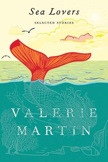 Valerie Martin book cover