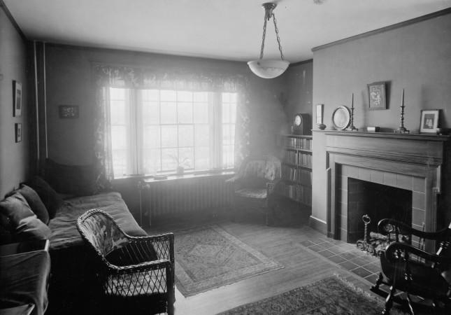 Dickinson Hall 1916