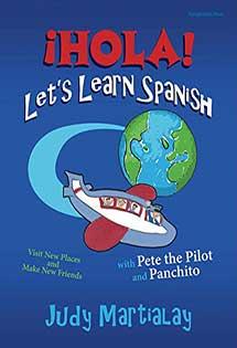 Hola! Let's Learn Spanish