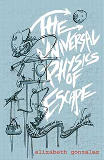The Universal Physic of Escape