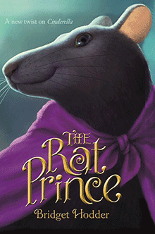 The Rat Prince by Bridge Hodder