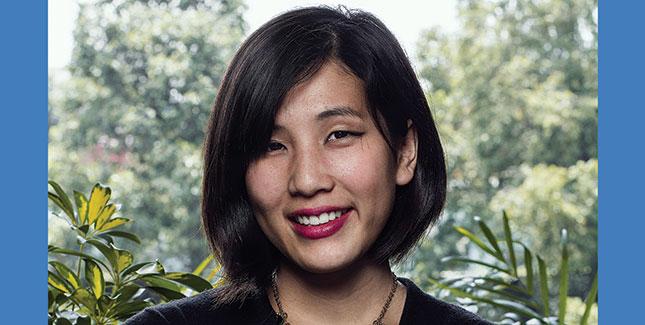 Megumi Yoshida '03
