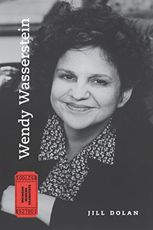 Wendy Wasserstein book cover