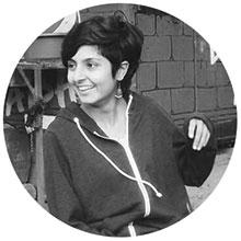 Sadia Khatri '15