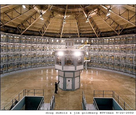 Internalized Authority and the Prison of the Mind: Bentham and Foucault's  Panopticon