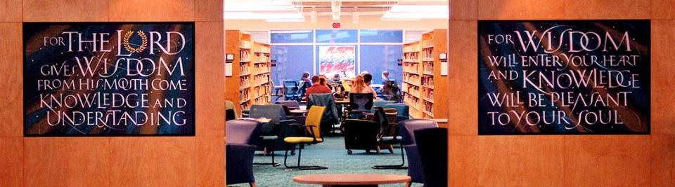 John Richard Allison Library