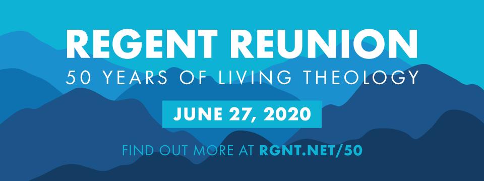 Regent 50th Reunion