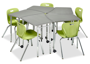 folding chair trap revolving without arms price alumni classroom furniture products by application - inc