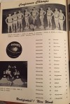 HHS 1958 Team Record