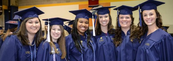 Alumni US | The University of Tennessee at Chattanooga