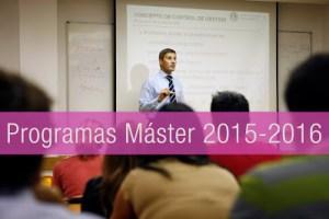 programasMaster-2015-16