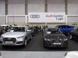 Berlinas de Audi