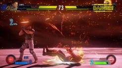 Las Gemas del Infinito en Marvel vs. Capcom: Infinite